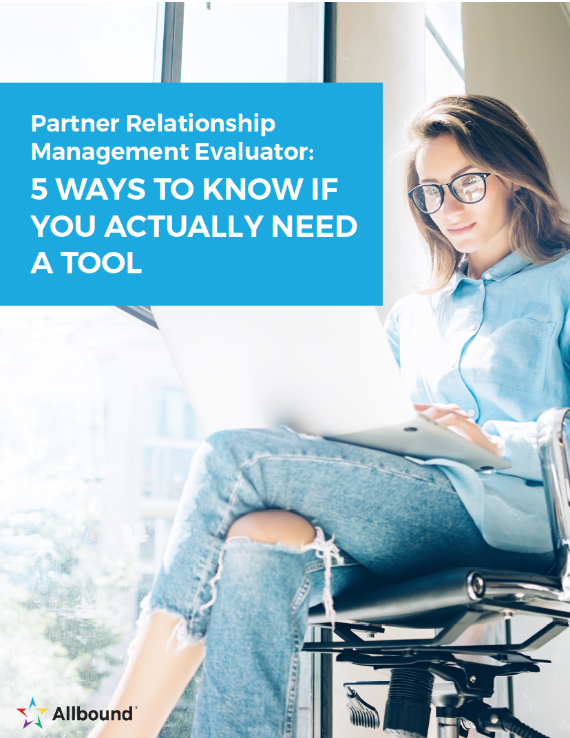 PRM Evaluation: 5 ways to know if you actually need a tool