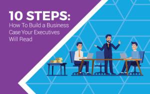 Header Image- 10 Steps to Build a Business Case